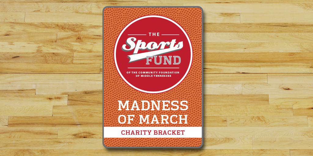 The Sports Fund Charity Bracket