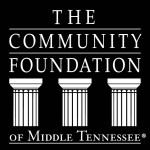 The Community Foundation of Middle Tennessee Registered Logo