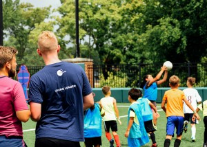 The Sports Fund: kidscoaches